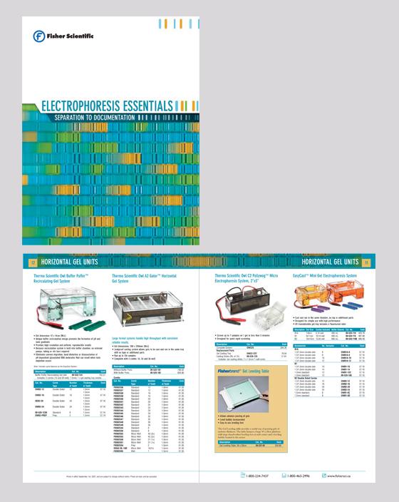 Electrophoresis Essentials