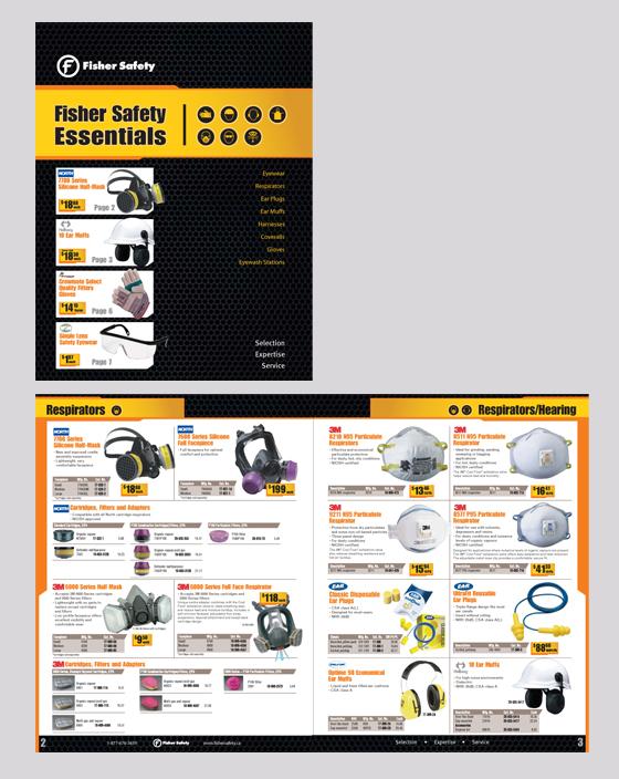 Fisher Safety Essentials