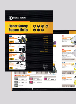 Fisher Safety Essentials