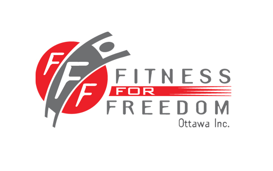 Fitness for Freedom logo