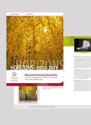 Horizons Publication