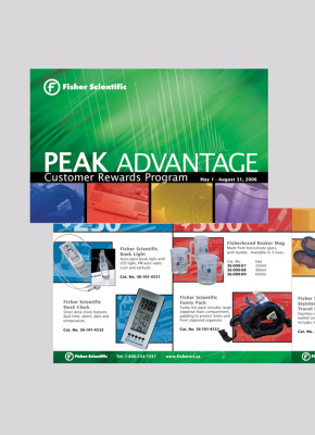 Peak Advantage Publication
