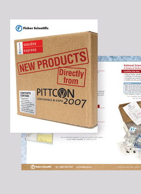 Pittcon Publication