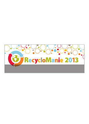 Recyclemania Banner
