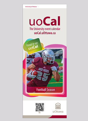 uOCal Poster