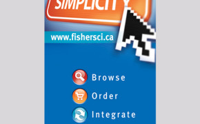 Online Simplicity Banner