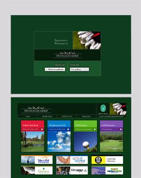 Privileges Golf