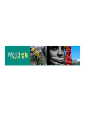 World of Ideas Banner